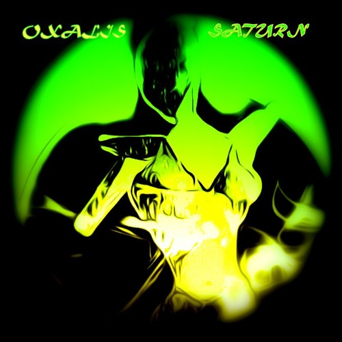 Oxalis - Saturn