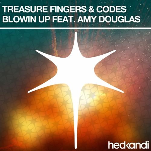 Treasure Fingers & Codes - Blowin' Up (J Paul Getto Remix)