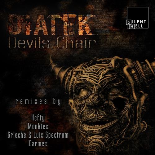 Diatek - Devils Chair - Monktec remix [clip]