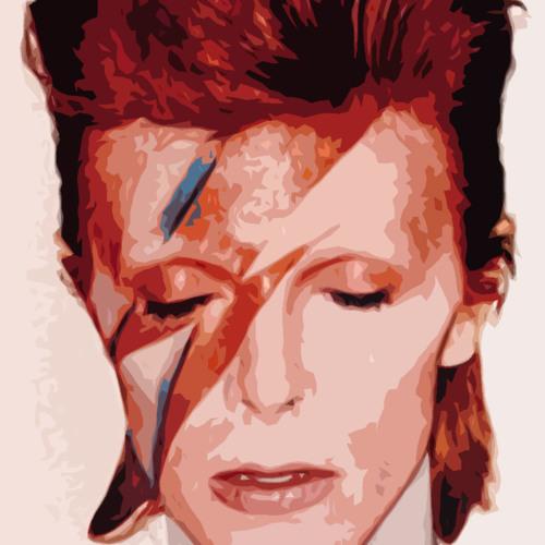 David Bowie - Star Man (MURK DURTY RMX)