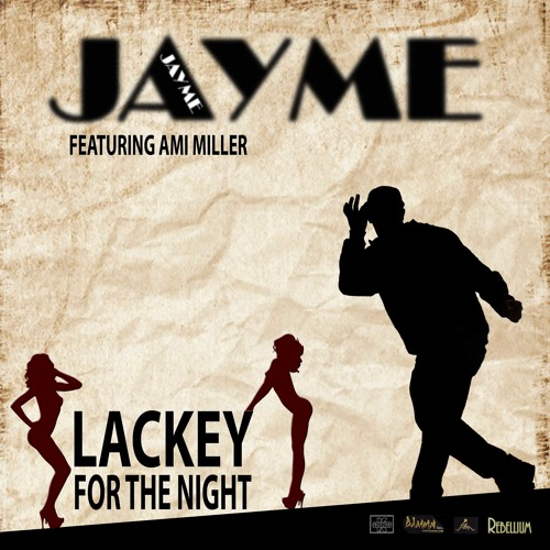 Jayme-Lackey-For-The-Night