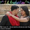 Chikni Kamar Pe - - (SR Rowdy Style Mix) -Dj Sandy $ Dj Rohan  [SR Production]