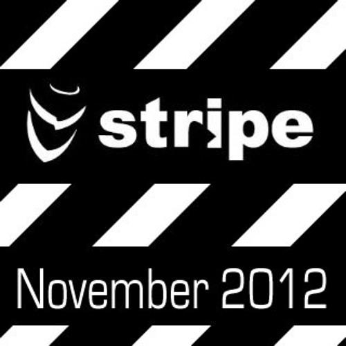 Str!pe November 2012