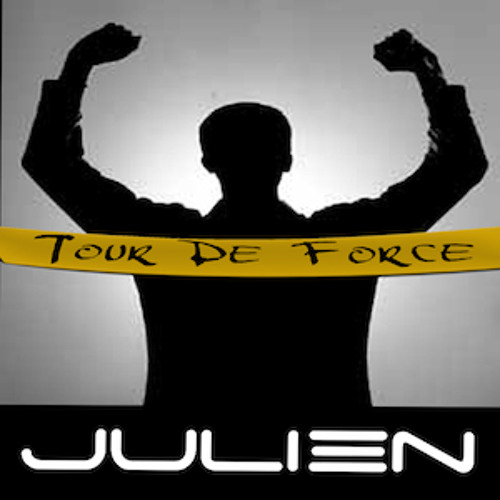 Tour De Force (Original Mix)