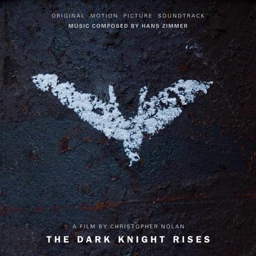 Hans Zimmer - The Dark Knight Rises - Prologue