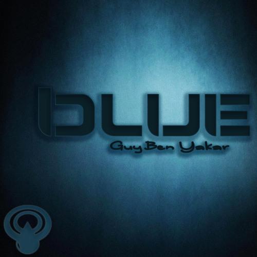 Guy Ben Yakar - Blue EP