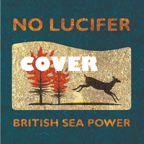 British Sea Power - No Lucifer Cover