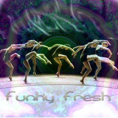 funky fresh (toe jam)