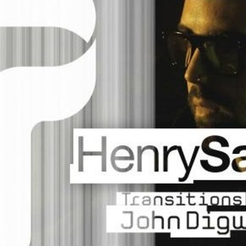Henry Saiz Guest mix @ Transitions with John Digweed 23-11-12