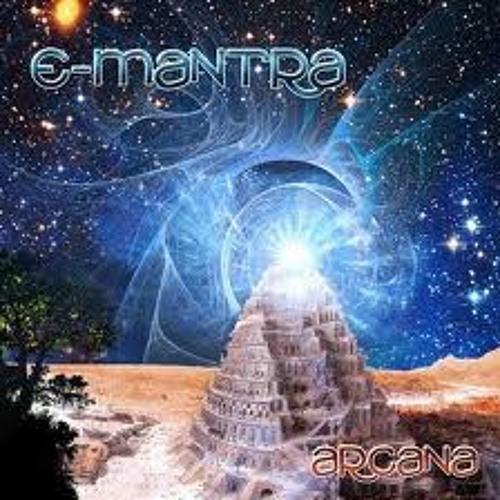 E-Mantra - Shamanistic Rituals downtempo