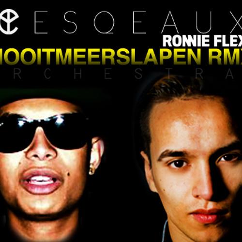 Yellow Claw - Nooit Meer Slapen ft. Ronnie Flex (Cesqeaux Orchestrap RMX)
