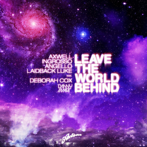 Deborah Cox - Leave The World Behind (Danny Mart The New Remix) FREE DOWNLOAD!!