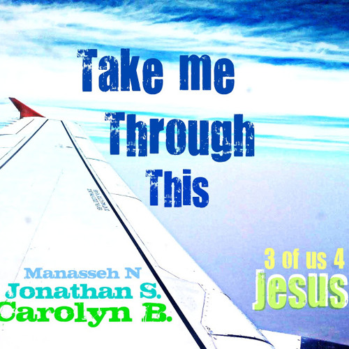 "Carolyn - ""Take me through this"" Feat. 1guitar4Jo on lead Guitar"