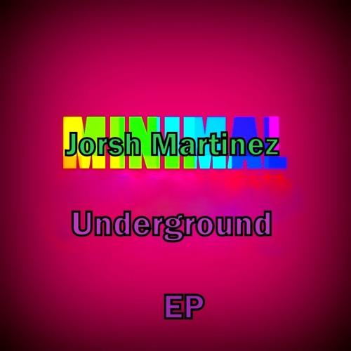 Jorsh Martinez - Venus (Original Mix)