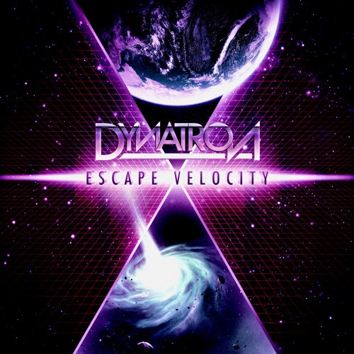 """Escape Velocity"" album sampler (released November 2012)"
