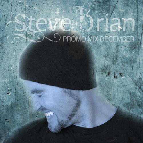 Steve Brian - Promo Mix December 2012