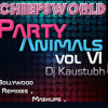 6.Breakup Party-Leo feat Yo Yo Honey Singh - Club Mix