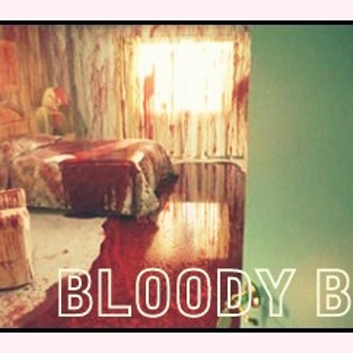 BLOODY BOY presents BB - 025 IAM THE MASTER OF MY POETRY 4