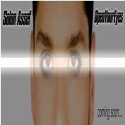 Solon Assef - Open Your Eyes (Jefferson Gazzineu & Billa_Bong05 Remix) [Exclusive Preview]