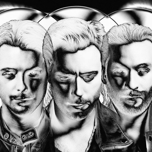 Swedish House Mafia - ID (We Come We Rave We Love) [Low Quality]