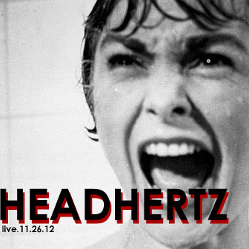 HEADHERTZ - Guest Mix (dnb/drumstep/bass) LIKE> facebook.com/headhertz