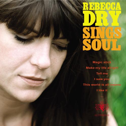 Rebecca Dry - Magic Stick