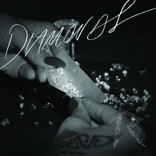 Diamonds - @Rihanna acoustic cover