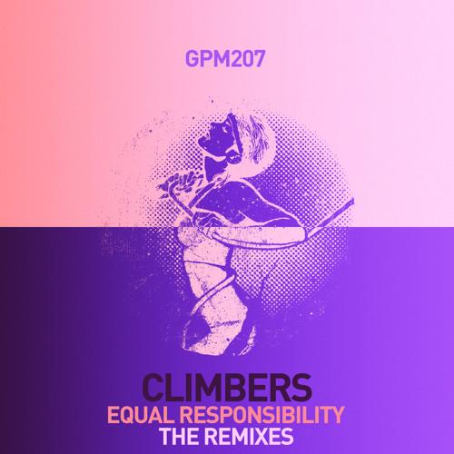 Climbers - Equal Responsibility (Inxec v's Droog remix)  [Get Physical]