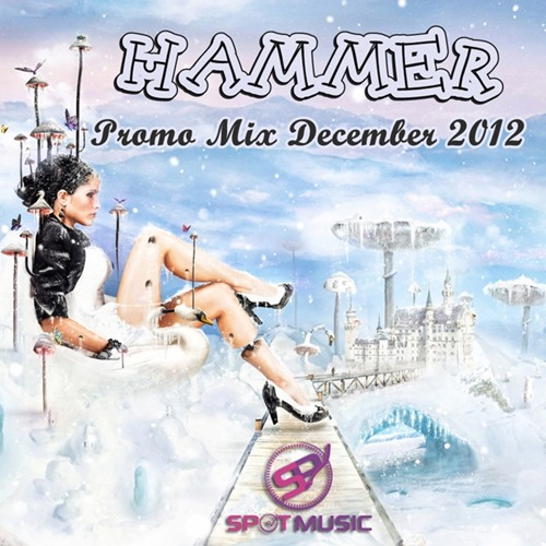 Hammer - Promo Mix December 2012