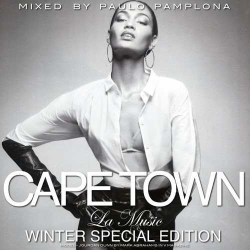 La Music - CAPE TOWN WINTER SPECIAL EDITION - Mixed by Paulo Pamplona