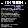 DOMINO DEMO (CLUB // HOUSE // INDIE DANCE // CLASSICS)