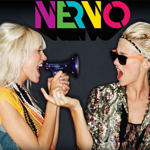 We´re All No One (Daniel Menzzar Remix) - Nervo (PREVIEW)