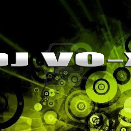 Dj VO-X - Latin House & Mambo Mix
