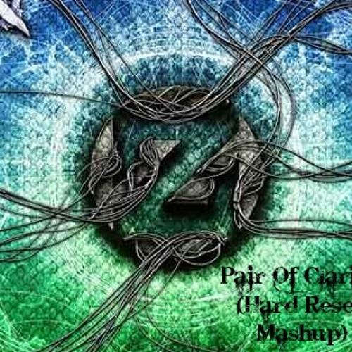 Pair Of Clarity (Gerardo Amézquita Mashup) - Tiësto & Allure vs Zedd feat. Foxes