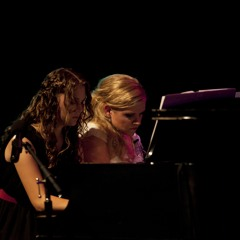 Pachelbel's Canon (A Duet) - 4 hands - Piano Version (no orchestra)
