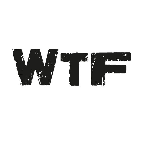 U-Freak - WTF! (Original Mix)