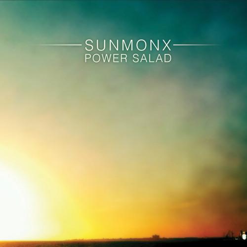 Sunmonx - Parma Panorama