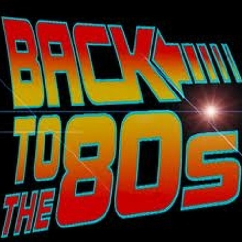 Love the 80's and 90's music