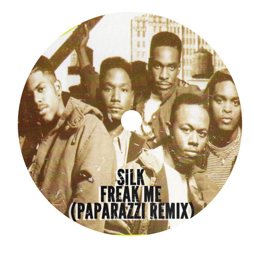 Silk - Freak Me (Paparazzi Remix)