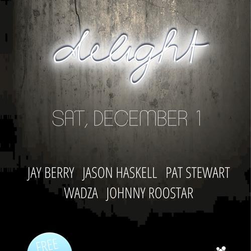 Jay Berry - December Delights 2012