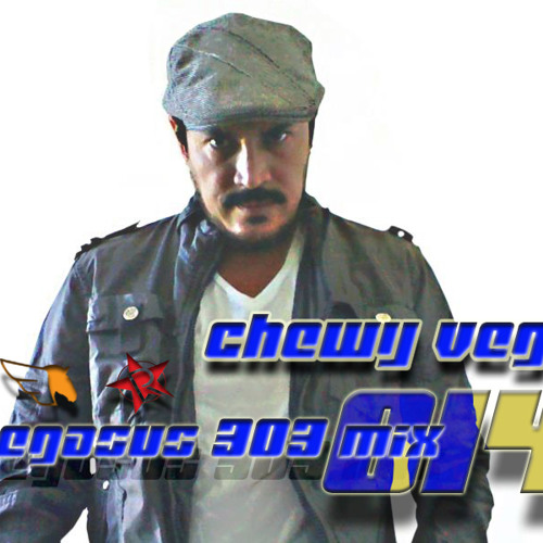 Pegasus 303 Mix 014 with Chewy Vega