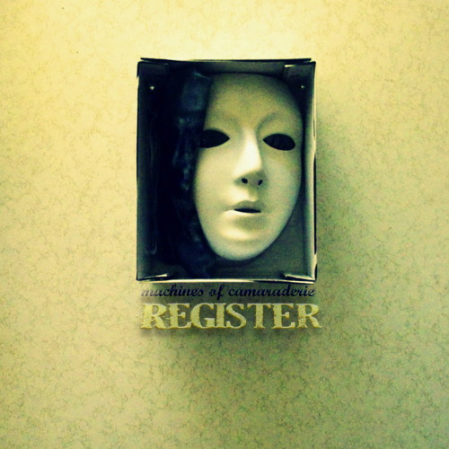 """Register """"Clocks and Their Hands"""""""