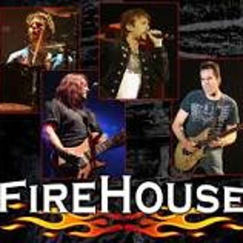 firehouse - I live my life for you (cover)
