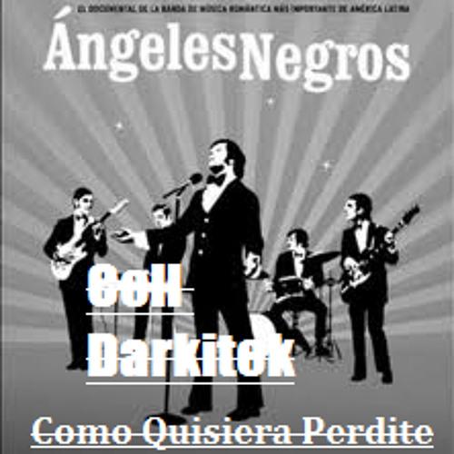 Cell Darkitek & Los Angeles Negros - Como Quisiera Decirte