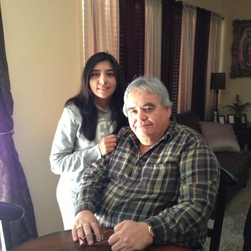 A story from Jose Manuel Abundis