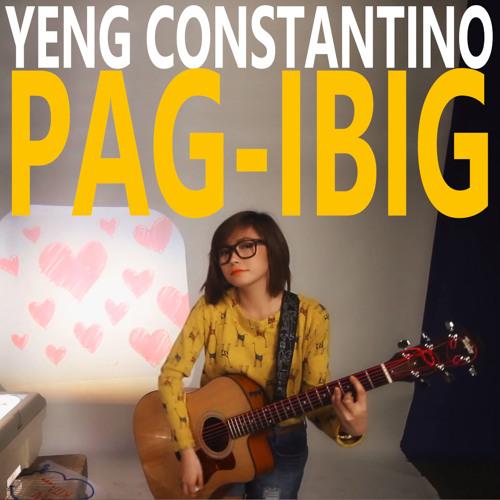 Pagibig - Yeng Constantino