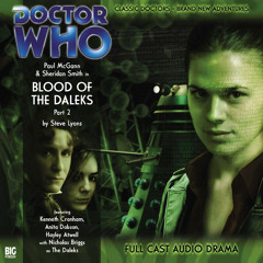 Series 1 Episode 2 - Blood of the Daleks, Part 2