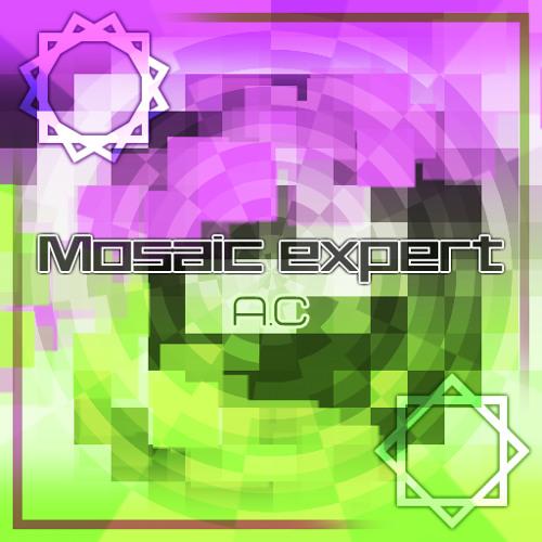 Mosaic expert