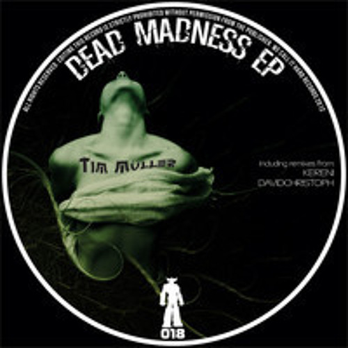 Tim Mueller - Rawness ( DavidChristoph Remix ) - We Call It Hard Records