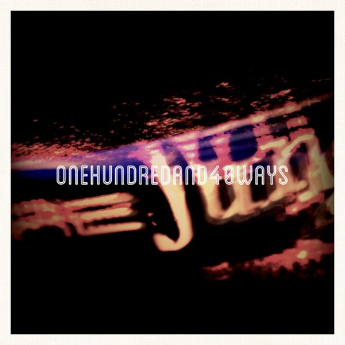 Strange Rollers - Onehundredand40 Ways - FREE Download